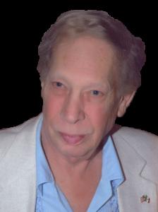 Paul A Weekes Headshot